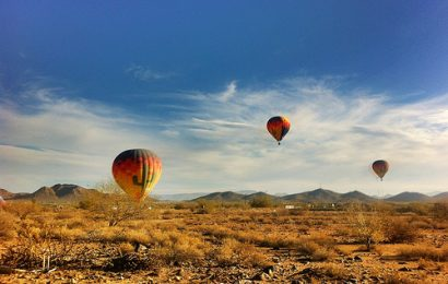 Top Romantic Things to Do in Phoenix