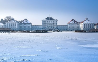 5 German cities to visit in winter