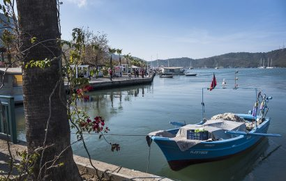 A local's guide to Fethiye, Turkey