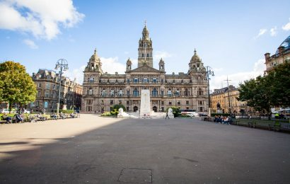 A Local's Guide to Glasgow