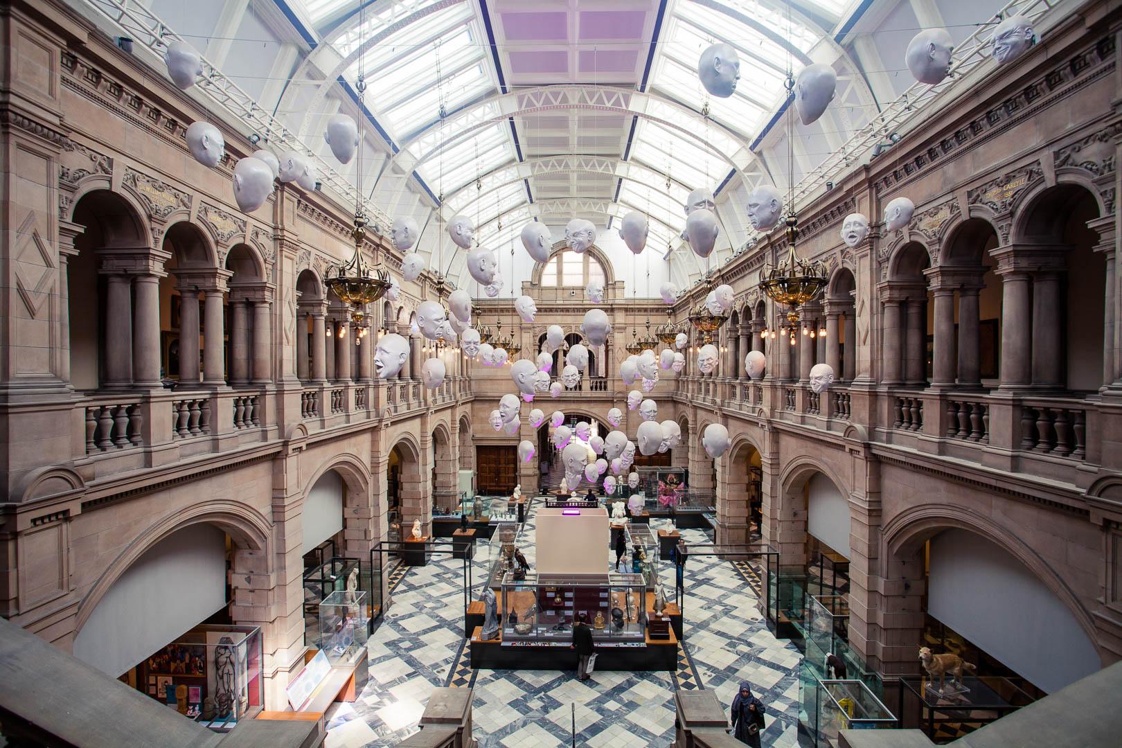 Kelvingrove Museum & Art Gallery