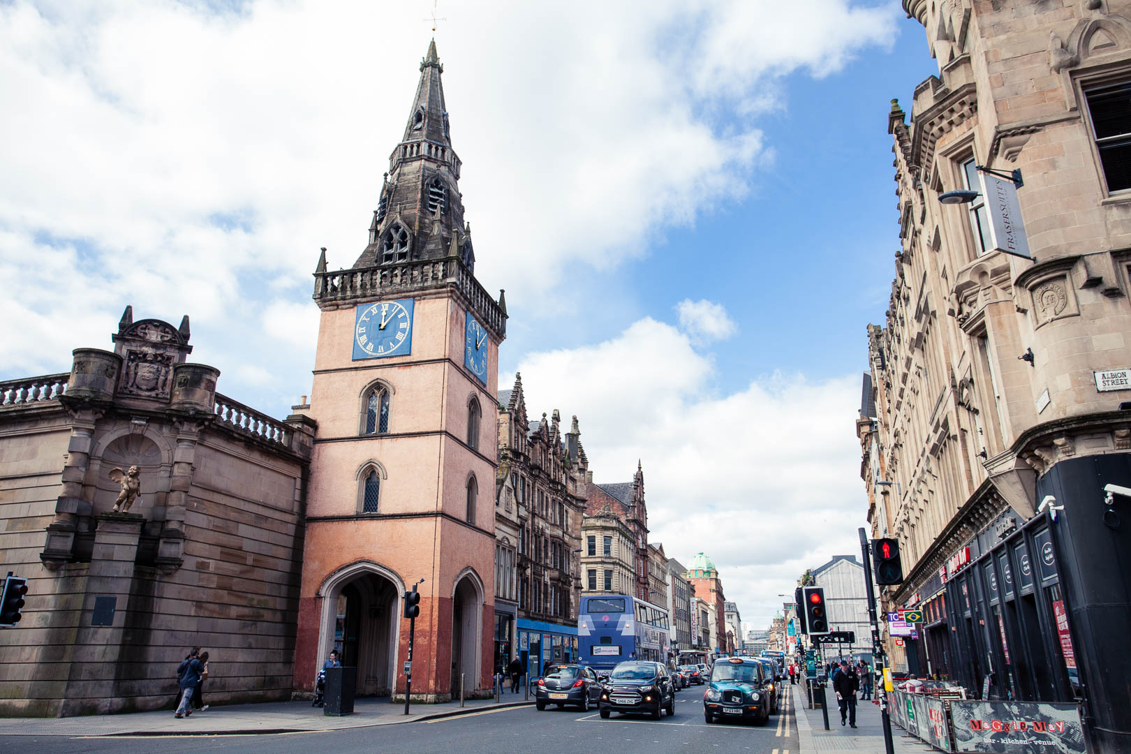 Trongate Glasgow