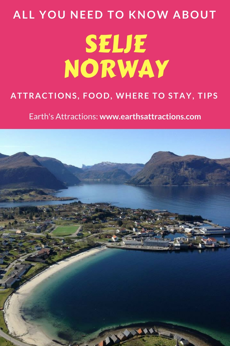 A local's guide to Selje, Norway | #attractions in #Selje #Norway | hotels in Selje | food in Selje | Selje attractions | Selje travel guide | Selje tips | best places to visit in Selje | tourist places in Selje