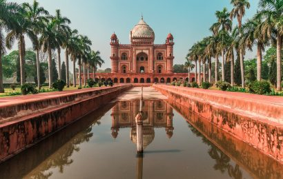 A local's guide to Delhi, India