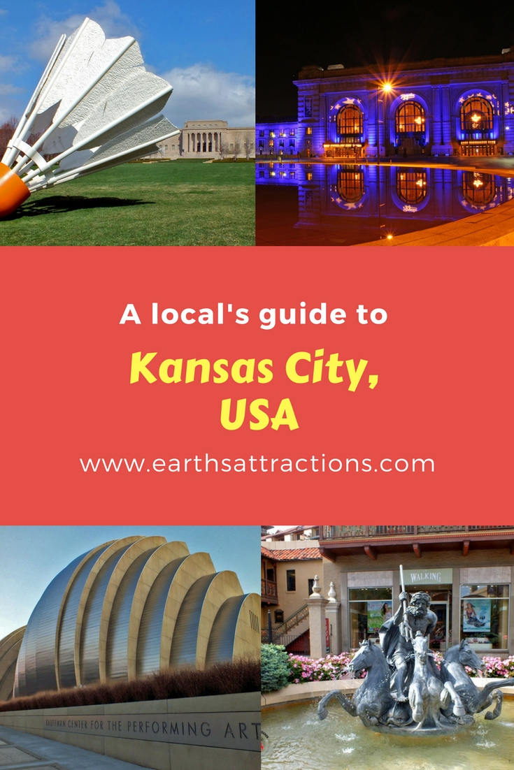 A local's guide to Kansas City, USA | #attractions in #KansasCity #USA | hotels in £Kansas City | food in Kansas City | Kansas City attractions | Kansas City travel guide | Kansas City tips | best places to visit in Kansas City | tourist places in Kansas City