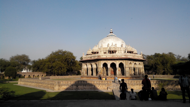 Purana Qila