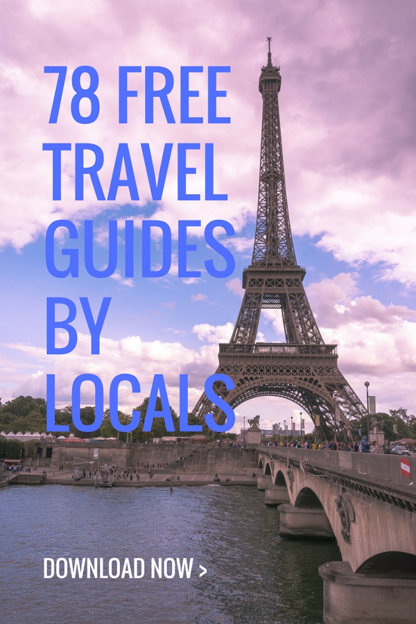 78 Free travel guides by locals - useful Europe travel guides, interesting North America travel guides, many Asia travel guides are included as well; Oceania travel guides are also included #travelguides #travel #Europe #Asia #northAmerica #USA; You can find travel itineraries and not-to-miss attractions in each guide