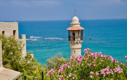 A travelers' guide to Tel Aviv