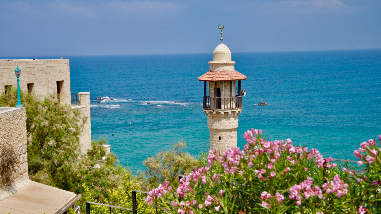 Tel Aviv Kokemuksia