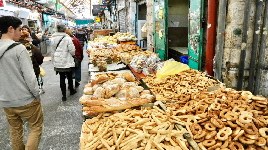A local's guide to Tel Aviv - Tel Aviv market