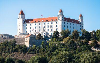 A local's guide to Bratislava, Slovakia