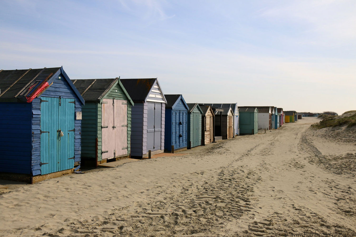 West Wittering beach - a local's guide to Chichester, England
