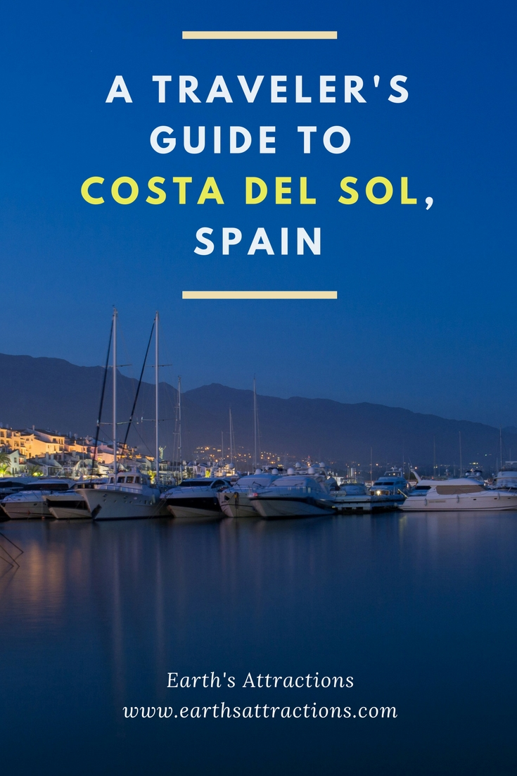 A traveler's guide to Costa Del Sol, Spain – what to see, where to go, where and what to eat and where to stay in the area | A local's guide to Costa Del Sol, Spain| the ultimate guide to Costa Del Sol by a local, #attractions in #CostaDelSol #Spain | hotels in Costa Del Sol | where to eat in Costa Del Sol | Costa Del Sol attractions | Costa Del Sol travel guide | Costa Del Sol tips | best places to visit in Costa Del Sol | tourist places in Costa Del Sol Spain