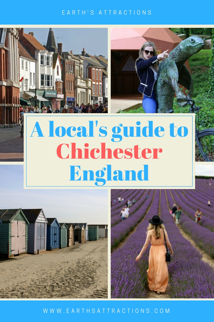 A local's guide to Chichester, England | #attractions in #Chichester #England | hotels in #Chichester | food in Chichester | Chichester attractions | Chichester travel guide | Chichester tips | best places to visit in Chichester | tourist places in Chichester #UK