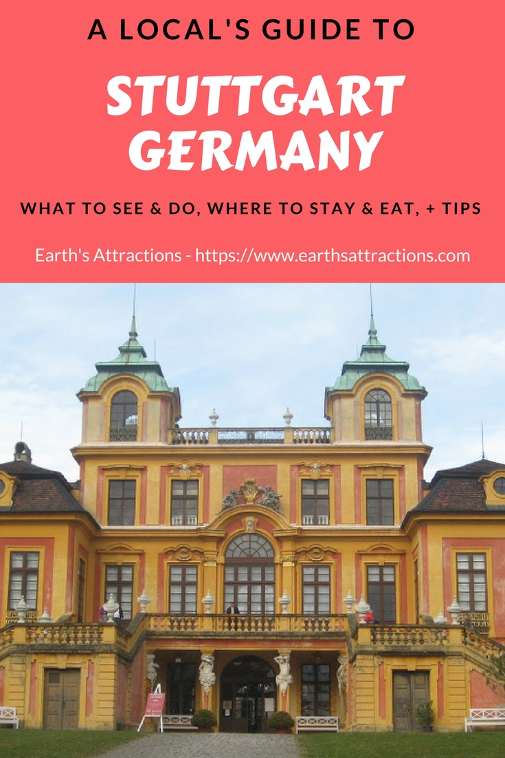 A local's guide to Stuttgart, Germany | #attractions in #Stuttgart #Germany | hotels in #Stuttgart | food in Stuttgart | Stuttgart attractions | Stuttgart travel guide | Stuttgart tips | best places to visit in Stuttgart | tourist places in Stuttgart