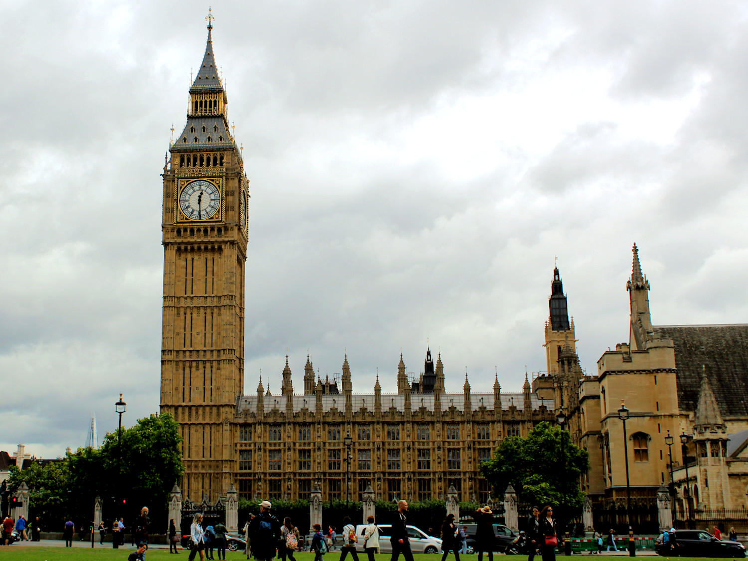 Big Ben - The insider's guide to London