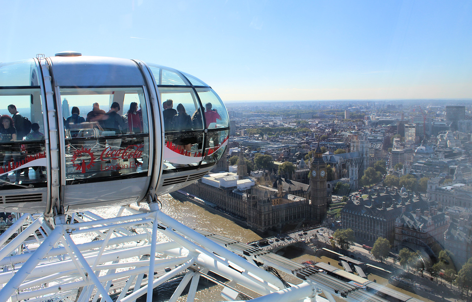 London Eye - The insider's guide to London