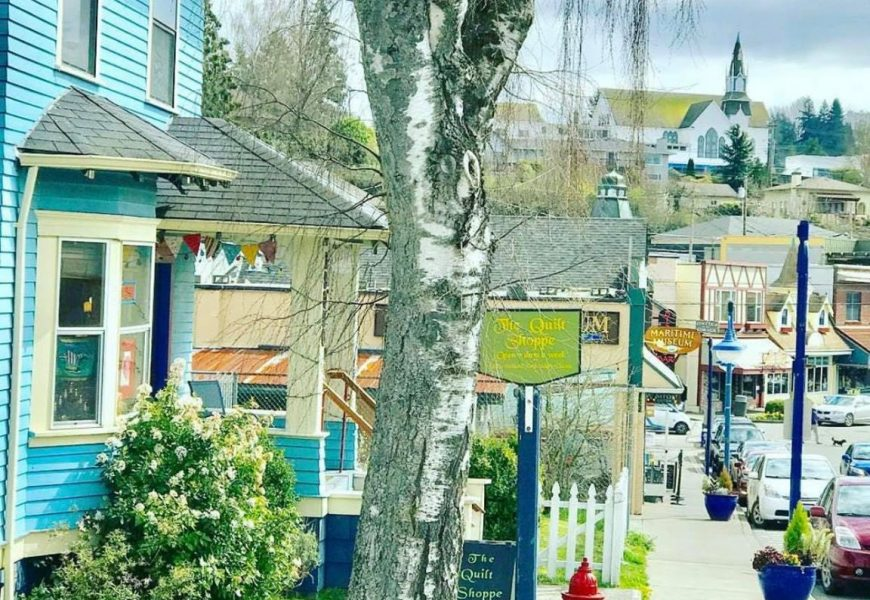 A local's guide to Poulsbo, Washington, USA: best attractions in Poulsbo, where to eat and stay, and tips