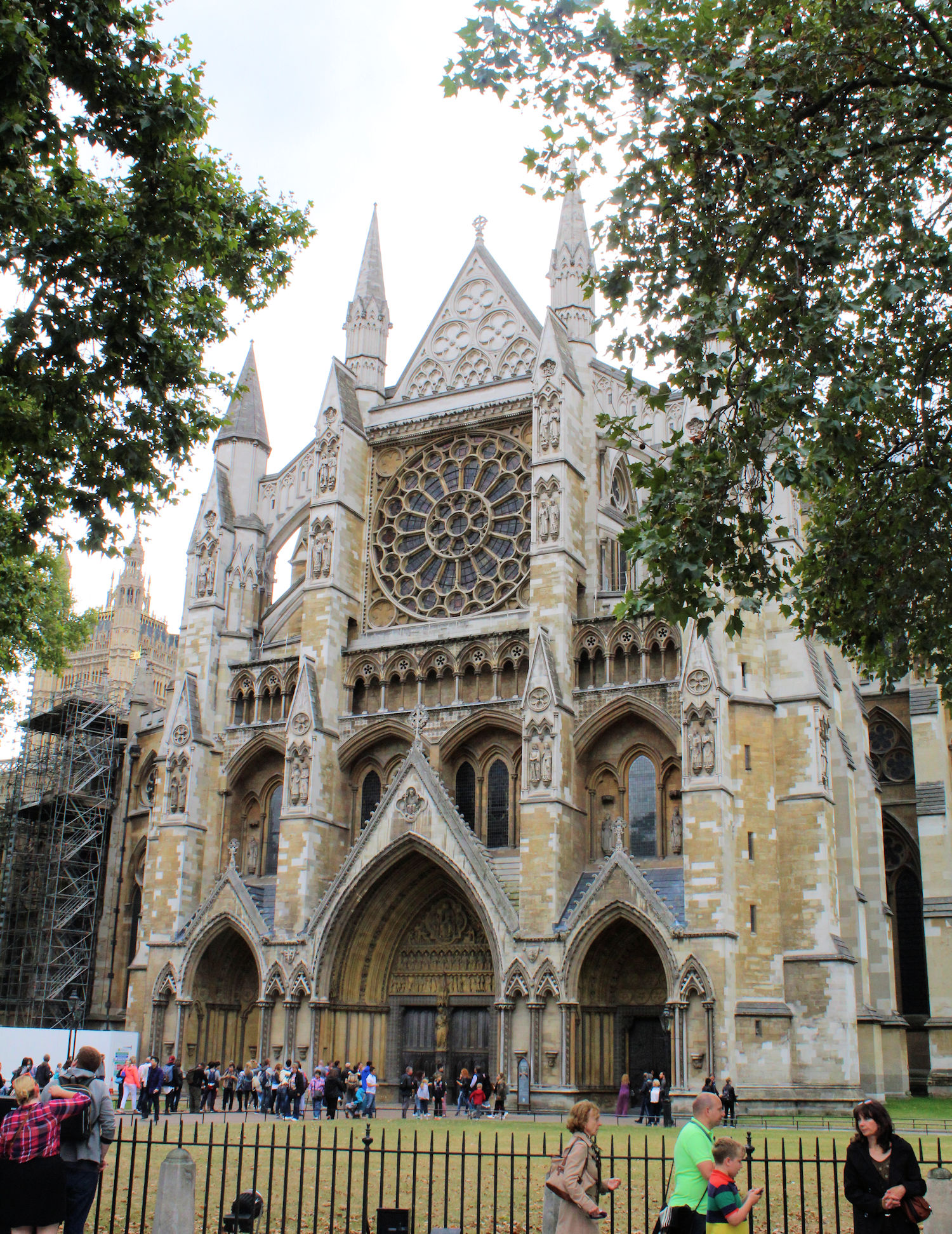 Westminster Abbey - an insider's guide to London