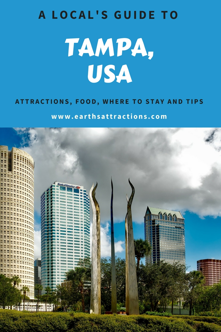 A resident's guide to Tampa, USA – discover the top things to see, where to eat and where to stay in Tampa and tops from a local | the ultimate guide to Tampa by a local, #attractions in #USA | hotels in Tampa | where to eat in Tampa | Tampa attractions | Tampa travel guide | Tampa tips | best places to visit in Tampa | tourist places in Tampa USA