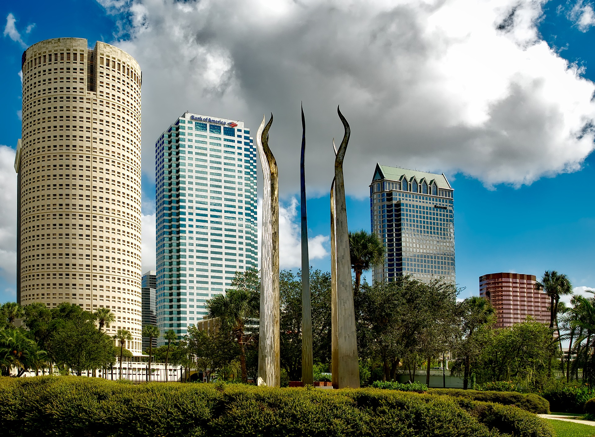 A local's guide to Tampa: best attractions in Tampa, where to eat and stay, and tips