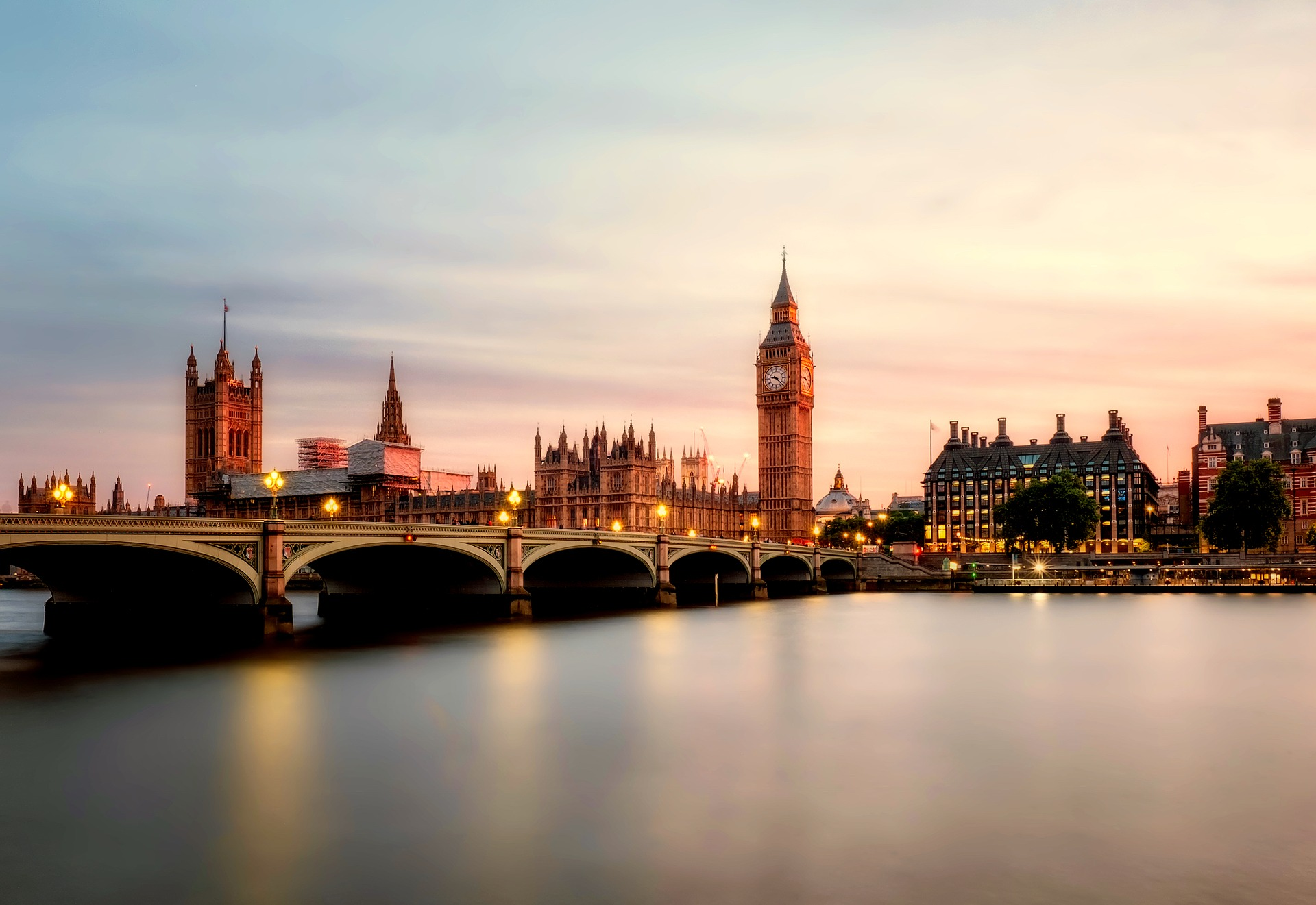 Why You Should Propose In London