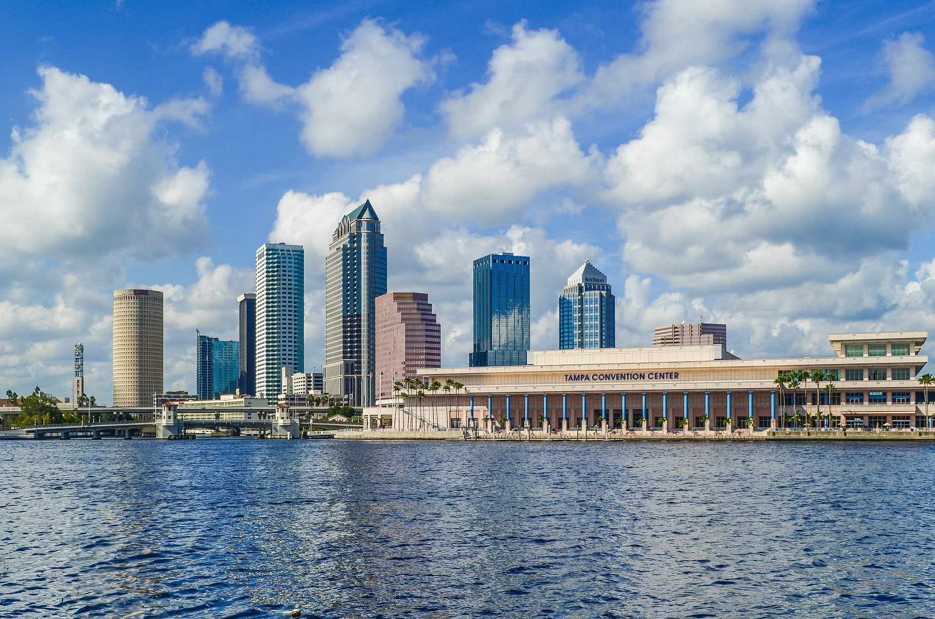 best attractions in Tampa, where to eat and stay, and tips