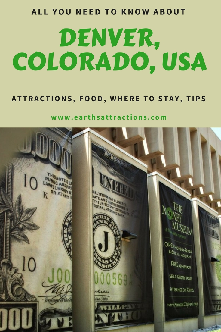 A local's guide to Denver, Colorado, USA – what to see, where to go, where and what to eat and where to stay in the area | the ultimate guide to Denver by a local, #attractions in #CostaDelSol #Spain | hotels in Denver | where to eat in Denver | Denver attractions | Denver travel guide | Denver tips | best places to visit in Denver | tourist places in Denver Spain