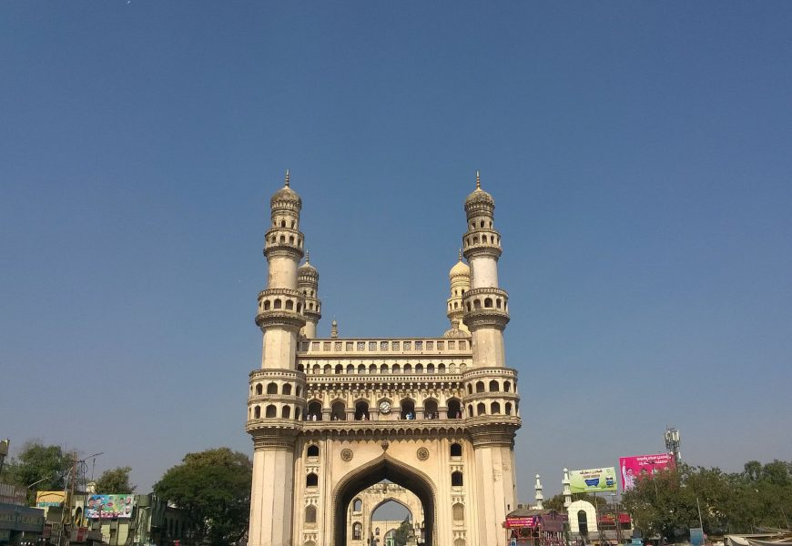 A local's guide to Hyderabad, India: top 11 places to visit in Hyderabad