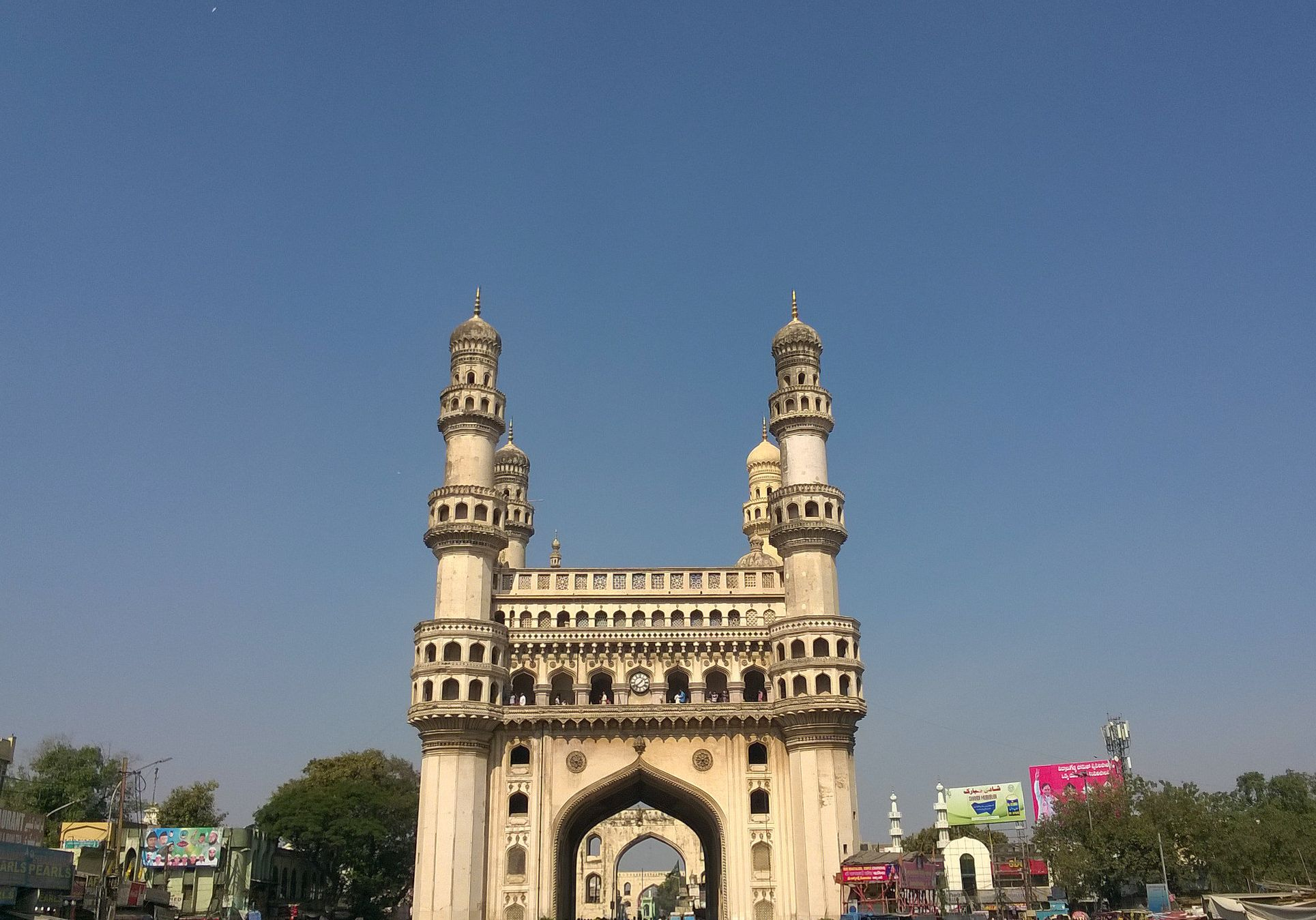 a local u0026 39 s guide to hyderabad  india  top 11 places to
