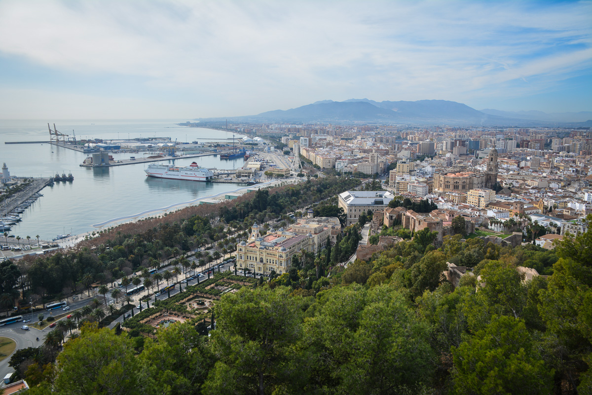 An insider's guide to Malaga, Spain: discover the best things to do in Malaga