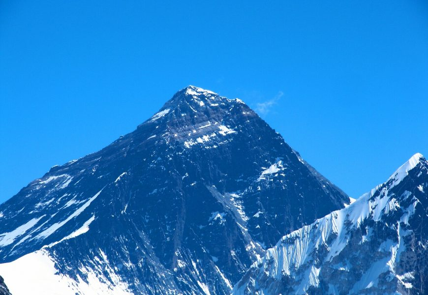 Why choose Nepal as best trekking destination