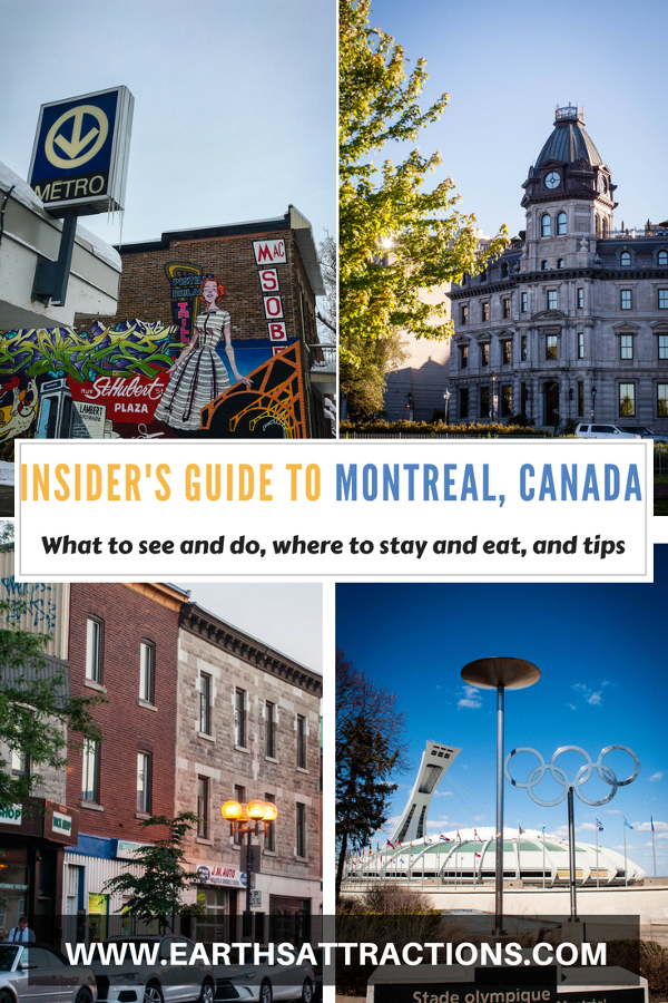 Heading to Montreal? Discover in this insider's guide to Montreal the best things to do in Montreal, off the beaten path things to do in montreal, food in Montreal, accommodation in Montreal, tips for Montreal from a local. Save this pin to your board #montreal #montrealtravel #montrealguide #canada #america #northamerica #travelguide