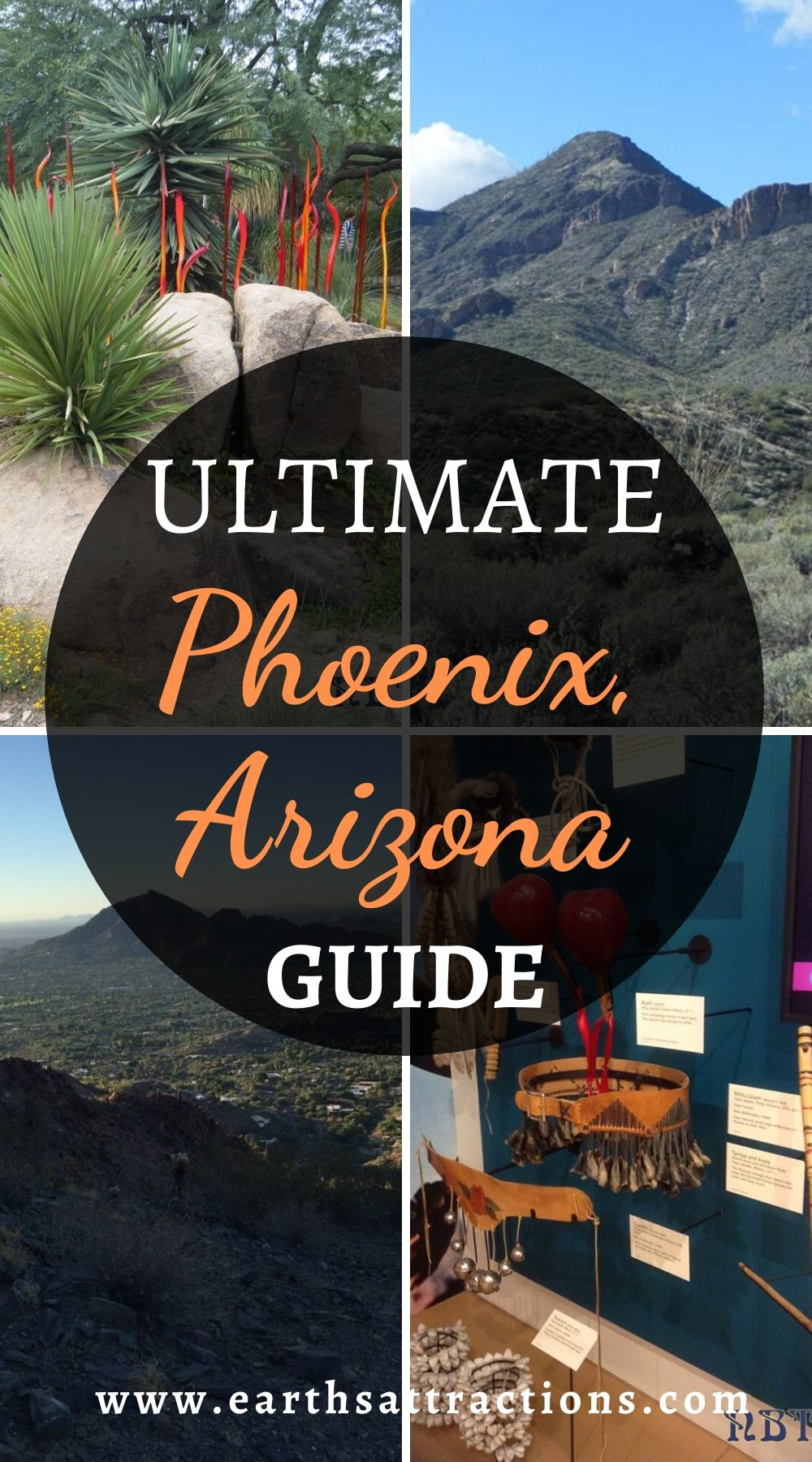 What to do in Phoenix, Arizona, USA. Use this Phoenix travel guide to discover the best things to do in Phoenix, interesting Phoenix off the beaten path things to do, Phoenix restaurants, and useful Phoenix travel tips. Create your Phoenix bucket list and, ultimately, your Phoenix itinerary with this article and have a great Phoenix trip! #phoenix #phoenixusa #usatravel #travelguide #earthsattractions #traveltips #travelguides #america