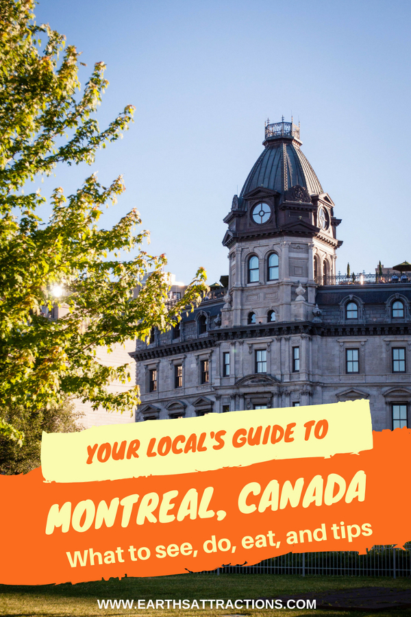 Going to Montreal, Canada? This is the your local's guide to Montreal, Canada. Read it and discover the best things to do in Montreal, what to see in Montreal, where to eat in Montreal, where to stay in Montreal from a resident. Save this pin to your boards. #montreal #montrealtravel #montrealguide #canada #america #northamerica #travelguide