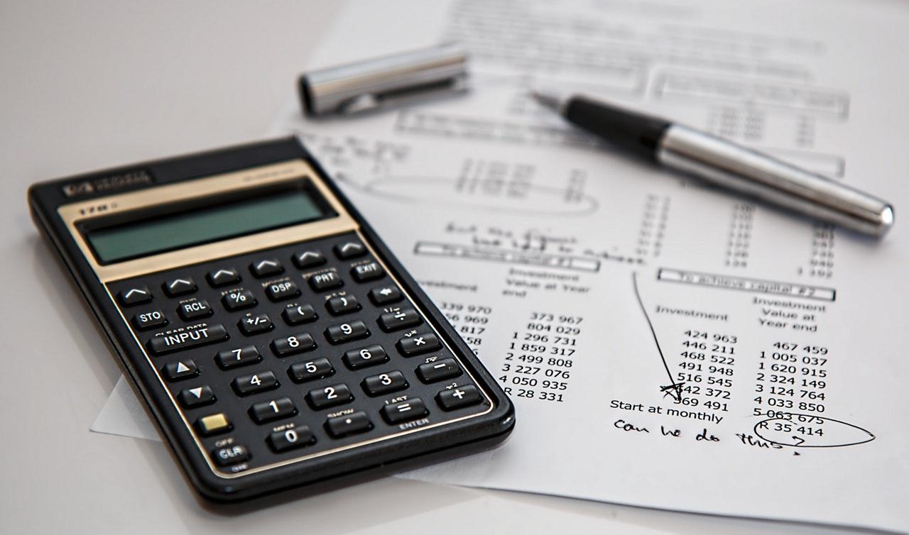 honeymoon budget calculation