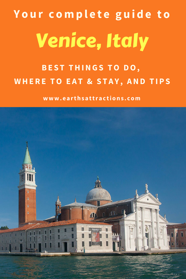 Planning a trip to Venice, Italy? Here's your guide to Venice with useful tips for Venice, the top things to do in Venice, Italy, off the beaten path things to see in Venice, where to eat in Venice, where to stay in Venice, and Venice tips. Save this pin to your board for travel inspiration! #Venice #Venicetravel #Veniceitaly #Venicetips #Veniceguide #Venicetravelguide #Venice #Venicetravel