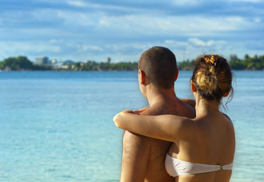 How To Choose A Honeymoon Destination You and Your Bride Will Love