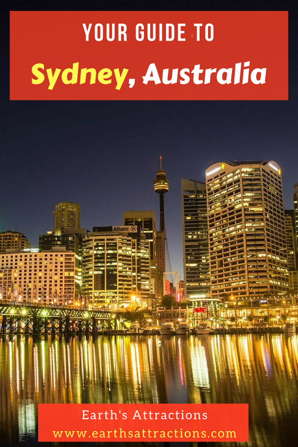Visiting Sydney, Australia? Use this complete local's guide to Sydney, Australia and discover the top things to see in Sydney, best off the beaten path places to visit in Sydney, and tips for Sydney. Save this pin to your boards #Sydney #Australia #Sydneytravel #travelguide #tourist #attractions #travel #Sydneyguide #Sydneytravelguide