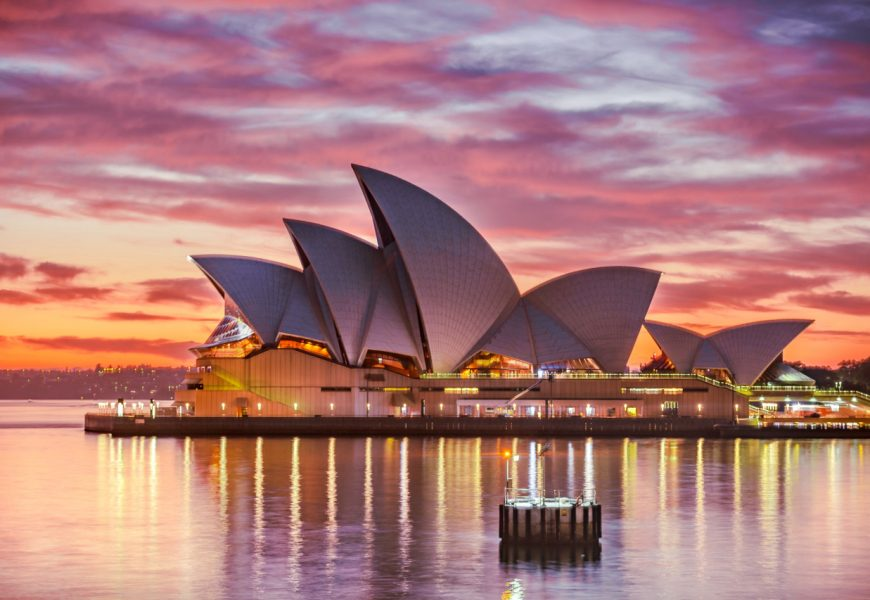Best in Sydney: what not to miss when visiting Sydney, Australia