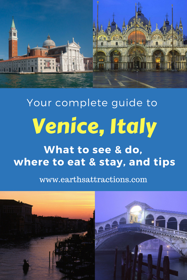 Planning to visit Venice, Italy? Use this insider's guide to Venice and discover what to do in Venice, where to eat in Venice, Where to stay in Venice, and useful tips for Venice. All the Venice tourist attractions and off the beaten path things to do in Venice are included. Use this as your Venice bucket list! Save this pin to your boards #venice #veniceguide #venicetravelguide #veniceattractions #venicethingstodo #travel #italy #venicetips #europe