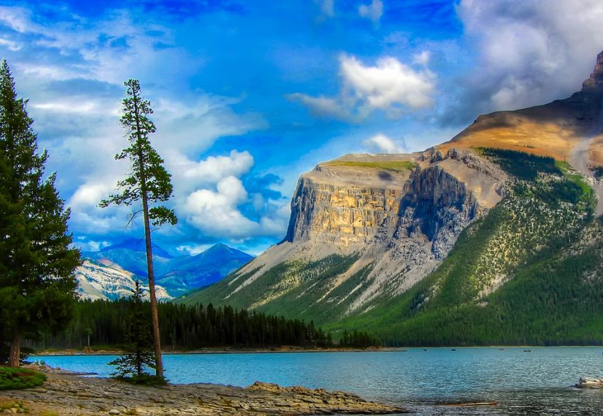 5 awesome and fun things to do in Canada to add to your bucket list