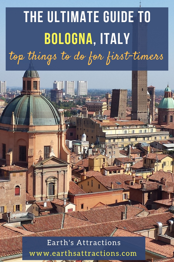 planning a trip to Bologna Italy? Use this ultimate guide to Bologna to discover all the things to do in Bologna, off the beaten path things to see in Bologna, Bologna accommodation, and Bologna restaurants. Create your Bologna bucketlist from this insider's guide to Bologna sightseeing. A first timer's guide to Bologna. Save this pin to your boards #bologna, #italy #europe #travel #bolognaitaly #bolognatraveling