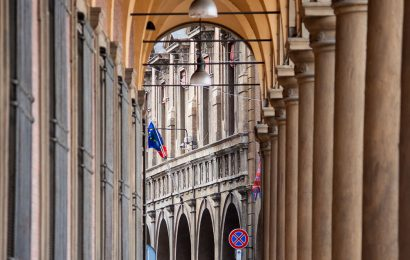 The insider's guide to Bologna with the best things to do in Bologna, Italy