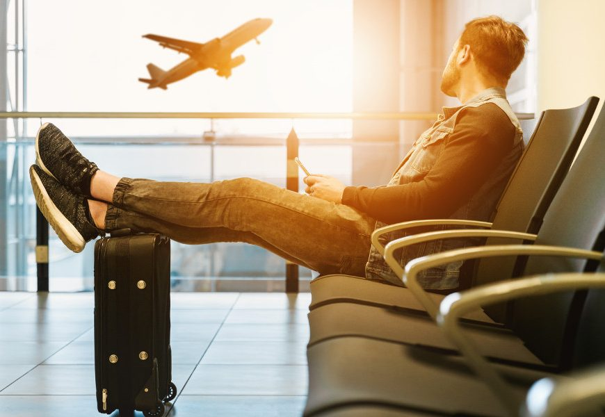 What Should You Do When Your Flight is Cancelled?
