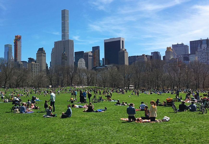 NYC 3-day itinerary by a local with the best things to do in New York City in 3 days