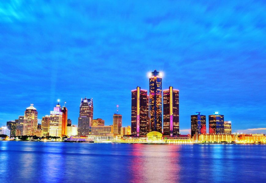 Local's guide to Detroit with the best Detroit activities