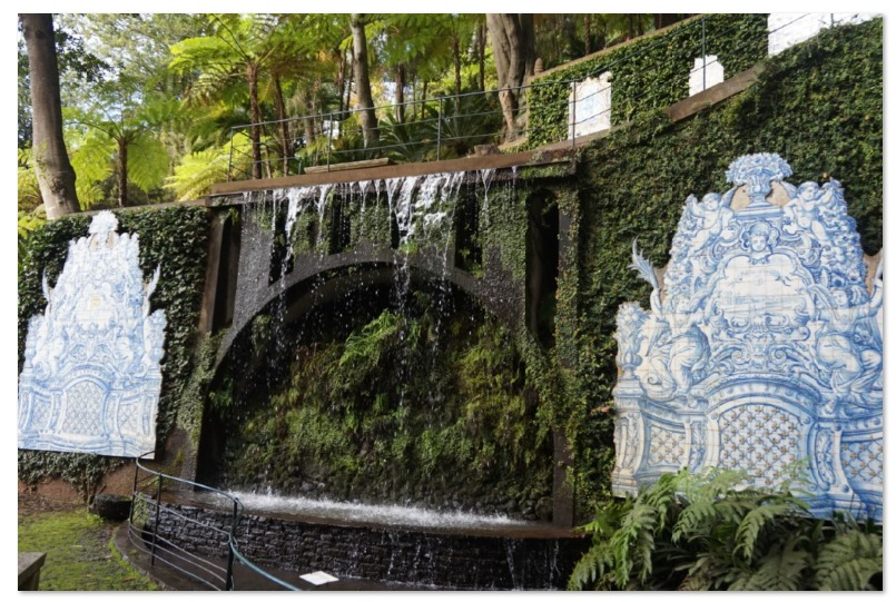 Monte Palace Tropical Garden, Funchal, Portugal. Discover the top attractions in Funchal, where to stay in Funchal, and what to eat in Funchal from a local in this Funchal guide. #funchal #funchalguide #funchalmadeiraguide #funchalmadeira #funchalportugal #funchaltravelguide #funchaltraveling #funchaltips #funchalfood