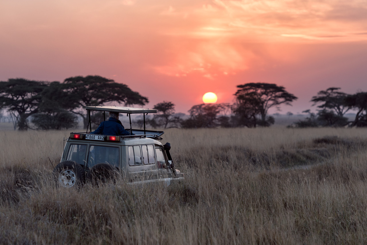 7 Reasons why Africa should Feature on your Travel Bucket List