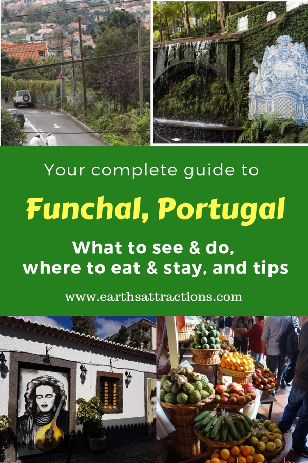 Visiting Funchal, Madeira, Portugal? Use complete guide to Funchal Madeira to create your Funchal itinerary. Find out what to eat in Funchal Madeira, Funchal tips, Funchal attractions. Save this pin to your boards #funchal #funchalguide #funchalmadeiraguide #funchalmadeira #funchalportugal #funchaltravelguide #funchaltraveling #funchaltips #funchalfood